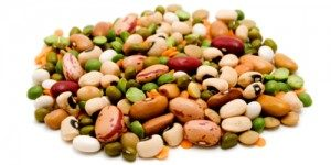 Food List for Blood Type A – Beans & Lentils