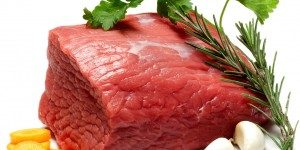 Food List for Blood Type AB – Meat