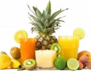 Food List for Blood Type O – Fruits & Juices