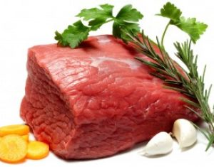 Food List for Blood Type B – Meat